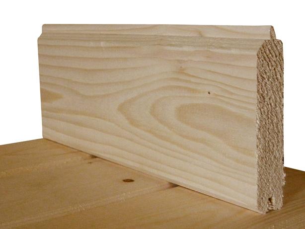 Les industries picard et poulin inc for Planche bois exterieur